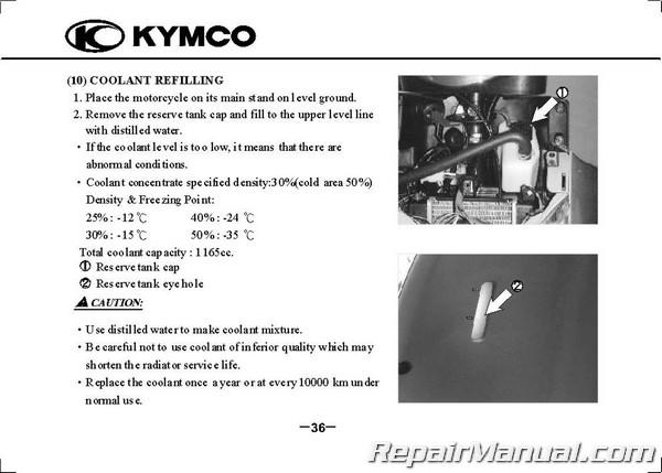 kymco super 9