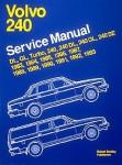 Volvo 240 Service Manual 1983-1993