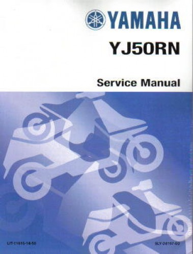 2002 yamaha vino service manual