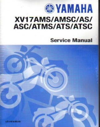 yamaha road star owners manual