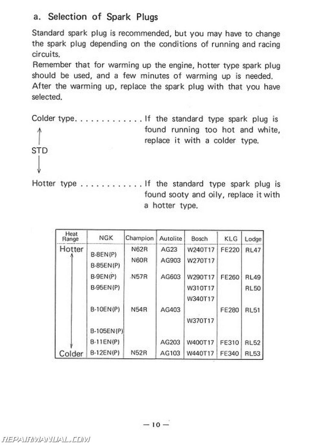 LIT-11623-63-01page-1 Yamaha Mx Wiring Diagram on