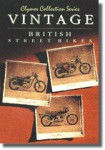 Clymer Vintage British Motorcycle - BSA, Norton, Triumph Repair Manual
