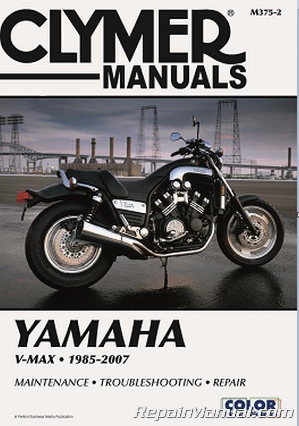 yamaha v max vmx1200 1985 2007 clymer motorcycle repair manual clymer motorcycle manuals australia clymer motorcycle manuals free download