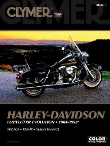 1984 1998 harley davidson flh flt fxr big twin evolution clymer rh repairmanual com 1998 harley davidson flh service manual 1976 harley davidson flh service manual