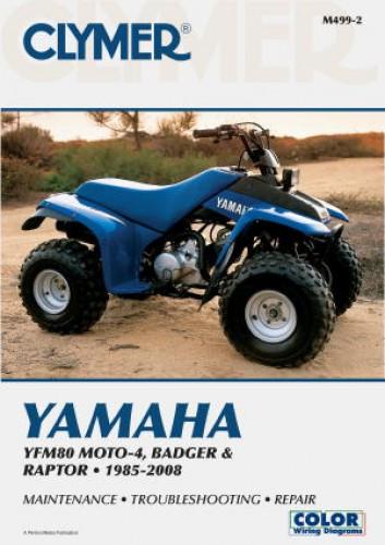 Yamaha Champ Parts