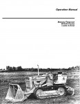 Massey Ferguson 2244 Diesel Crawler Operators Manual_Page_1