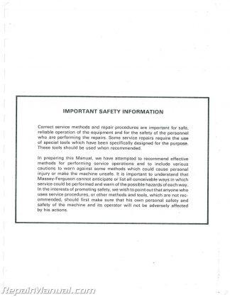 Caterpillar 3406B Engine Service Manual