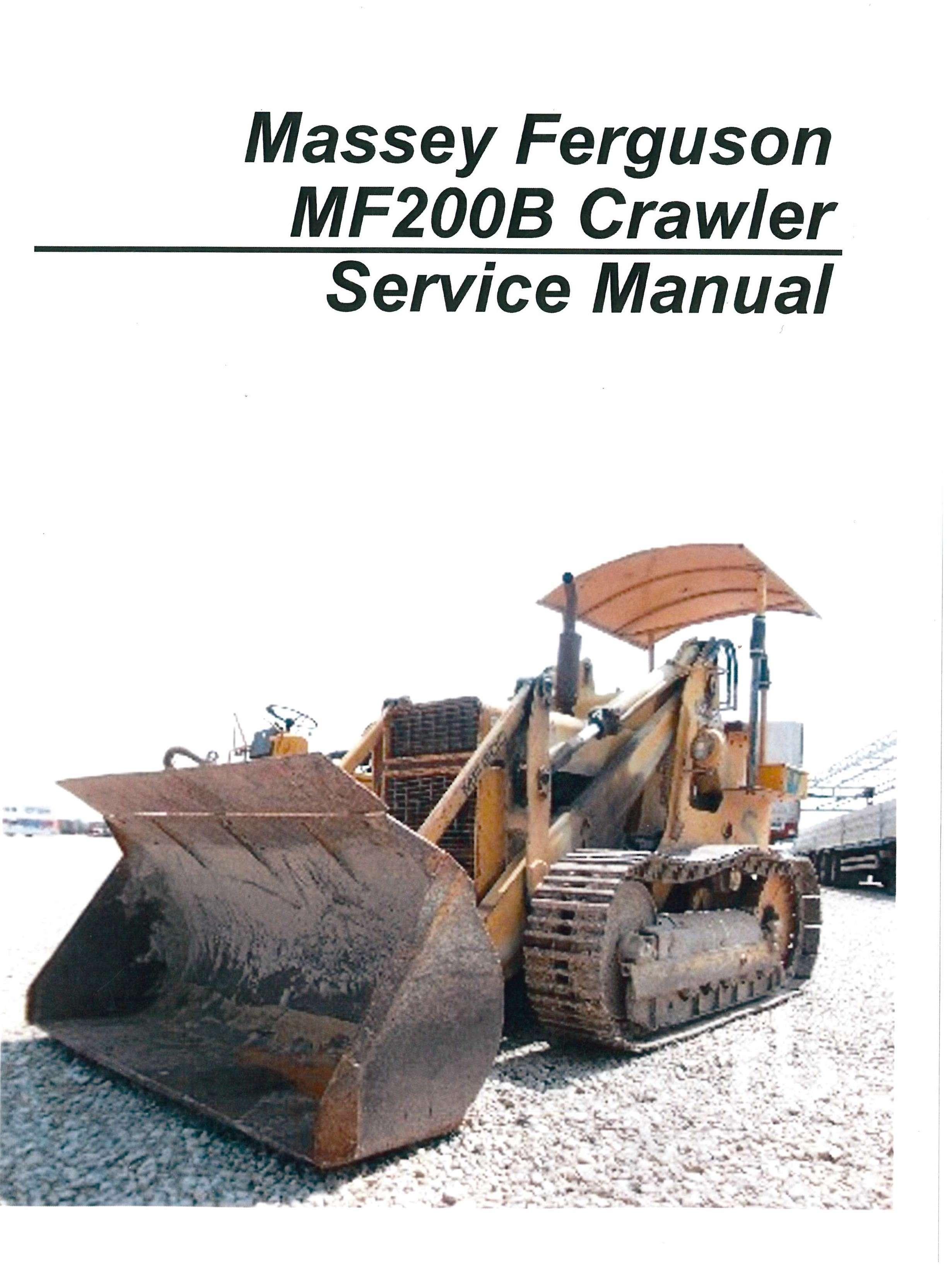 Massey-Ferguson-MF200-MF200B-Crawler-Service-Manual_001.jpg ...