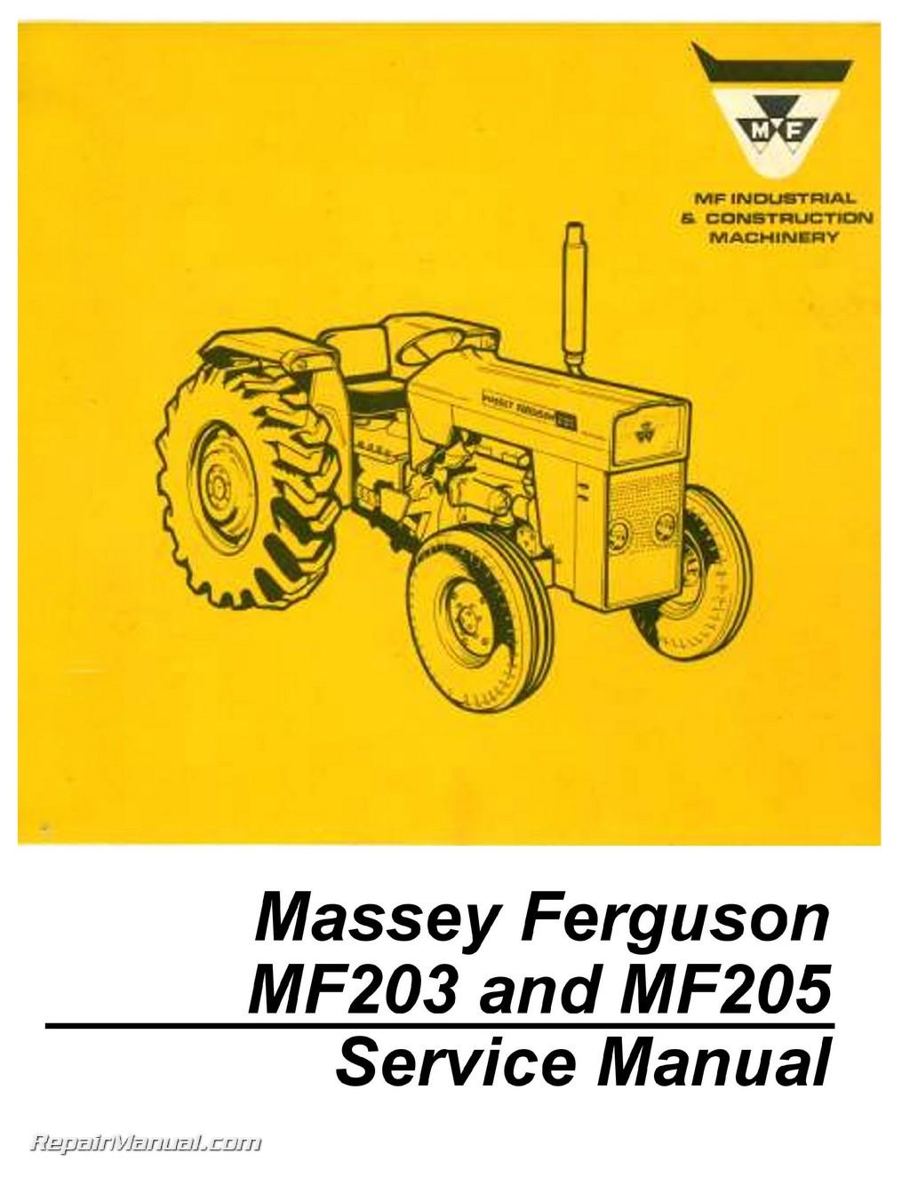Massey-Ferguson-MF203-MF205-Service-Manual_Page_1.jpg ...