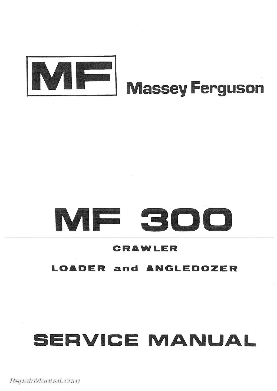 Massey-Ferguson-MF300-Diesel-Crawler-Service-Manual_Page_1.jpg ...