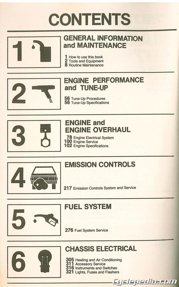 Mazda 929 Owners Manual
