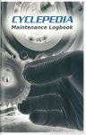 Motorcycle Maintenance Log Book_001