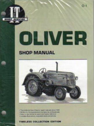 Oliver 60HC 60KD 66HC 66 Diesel 66KD 70HC 70KD 77HC 77 Diesel 77KD 77LP 80HC 80KD 88HC 88 Diesel 88KD 88LP 90 and 99 Tractor Repair Manual