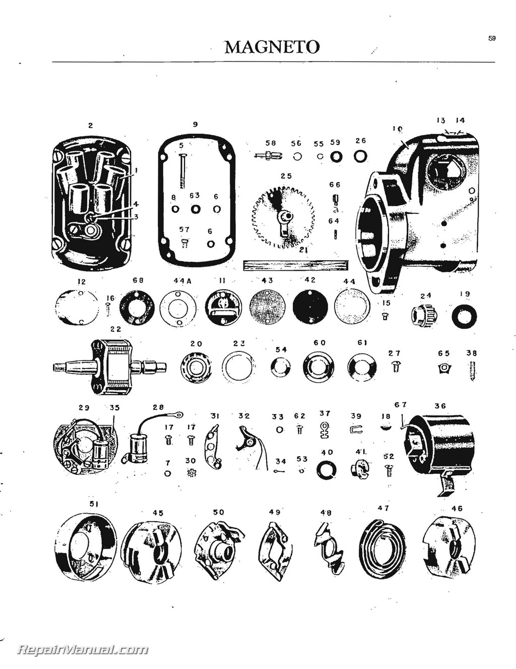 Oliver 550 Tractor Wiring Diagram Great Design Of Ford Harness Imageresizertool Com Farm Diagrams