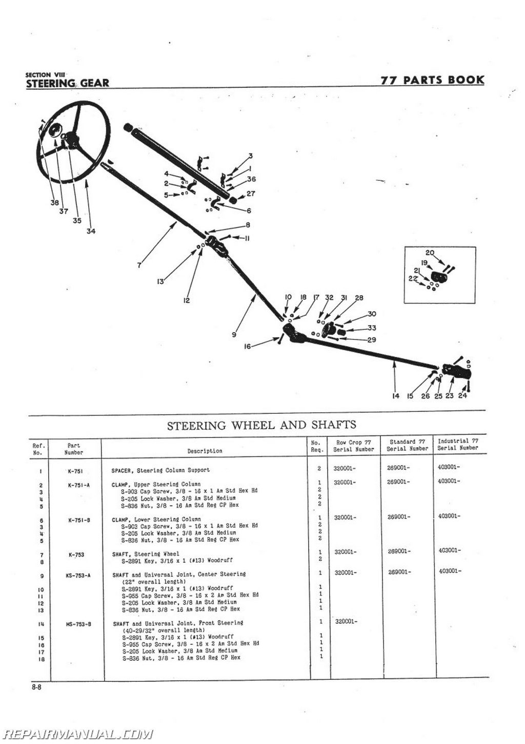 Oliver 88 Tractor Wiring Diagram - Another Blog About Wiring Diagram