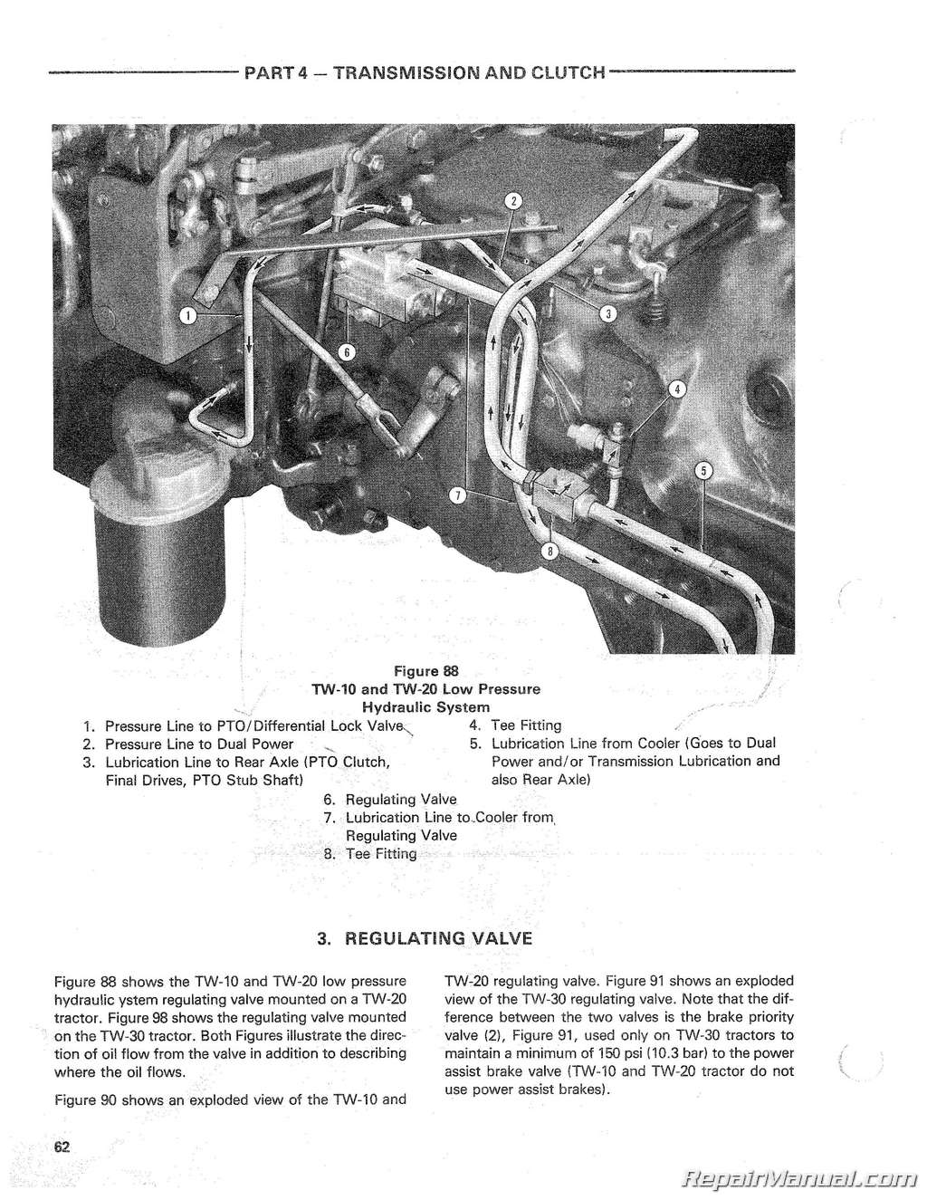A likewise A furthermore Youfixthis Traktor Screen C furthermore Pages From Fo S Tw Plus Page further Image. on new holland ford tractor wiring diagram