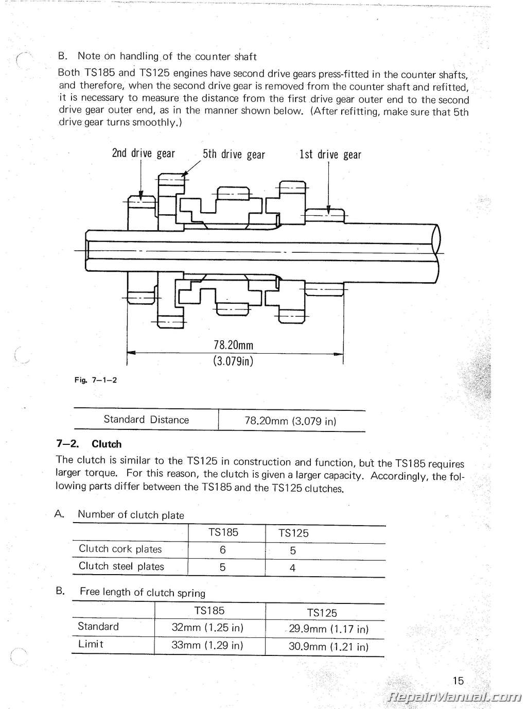 Pages from SUZ S TS185_Page_3 1971 1976 suzuki ts185 sierra supplemental motorcycle service manual,1974 Suzuki Ts 185 Wiring Diagram