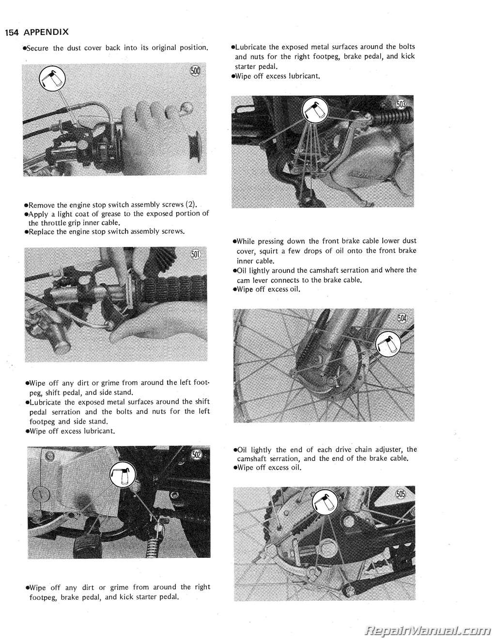 Mercury 1974 850 Ignition Problem Page 1 Manual Guide