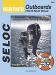 Seloc Nissan Tohatsu 1992-2009 25-140HP All Engines Repair Manual