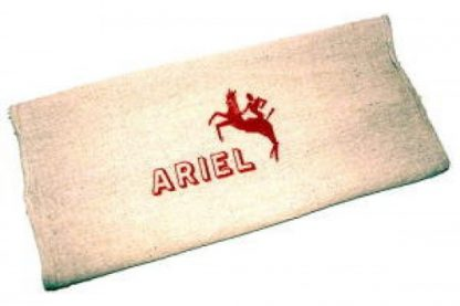 Ariel Cotton Shop Rag