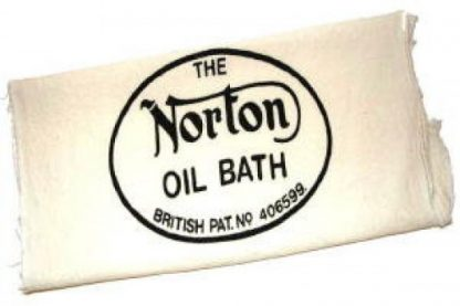 Norton Cotton Shop Rag