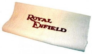 Royal Enfield Cotton Shop Rag