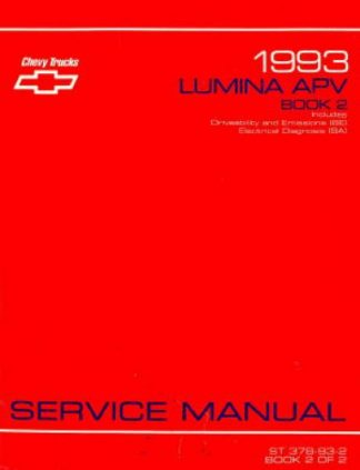 Chevrolet lumina repair manual 1990-2001 by ekim_kaya07 issuu.