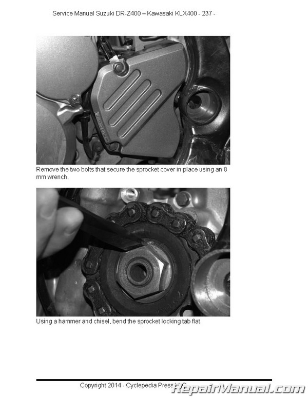 Suzuki Drz 250 Wiring Diagram Suzuki Drz 400 Wiring Diagram