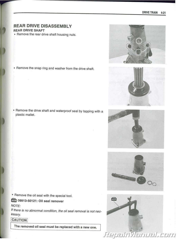 ... Suzuki-Eiger-400-Manual-LT-F400-400F-ATV- ...