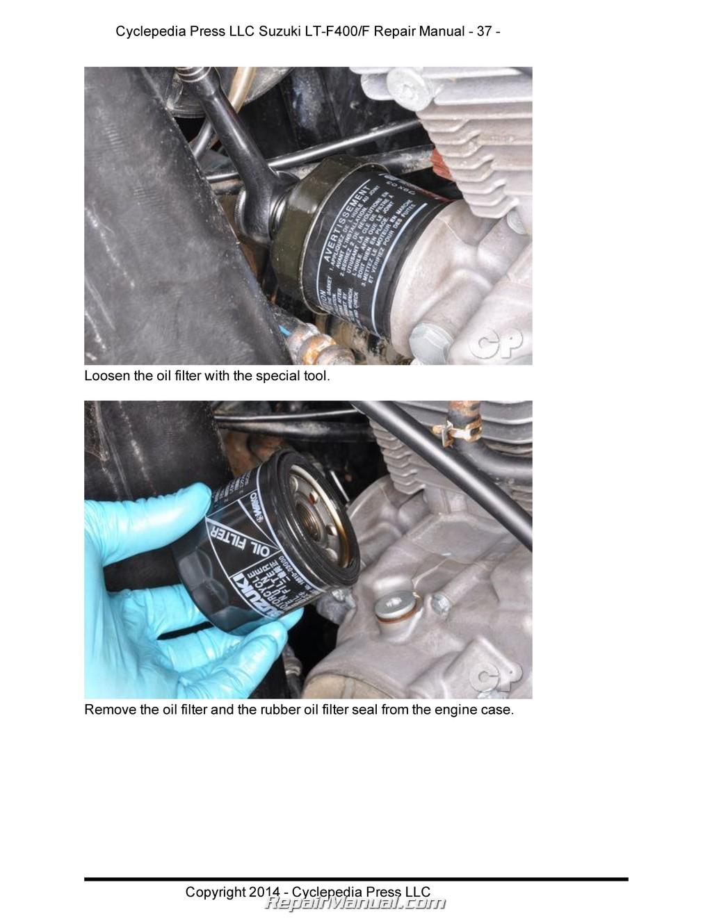 suzuki eiger quadrunner 400 parts motorcycle image idea. Black Bedroom Furniture Sets. Home Design Ideas