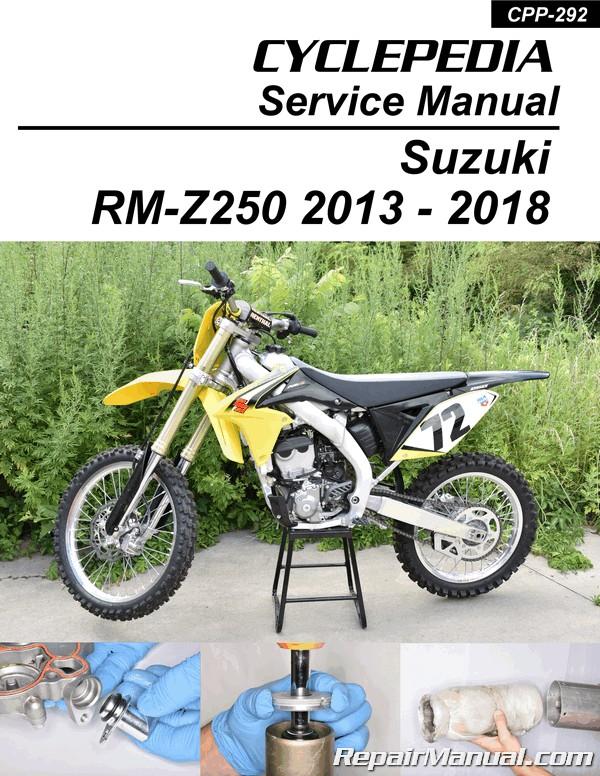 2007-2017 Engine Water Pump Seal Suzuki RMZ 250
