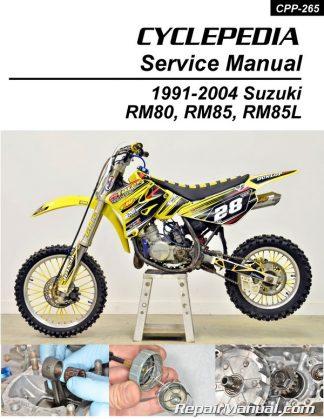 suzuki motorcycle manuals page 2 of 56 repair manuals online rh repairmanual com Suzuki RM 125 Suzuki RM 450