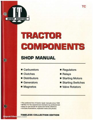 Hughes Impactor AA750 Service Manual
