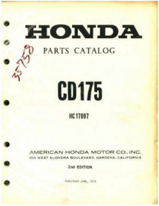 1988-1990 honda nx125 color wiring diagram  repairmanual.com