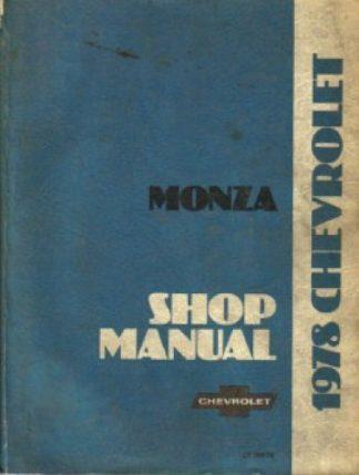 oldsmobile 2005 repair manual