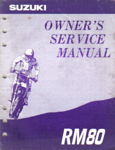 owners manual for suzuki boulevard s40
