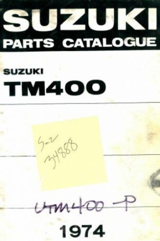 Used 1984 Suzuki Atv And Motorcycle Wiring Diagram And Troubleshooting Book