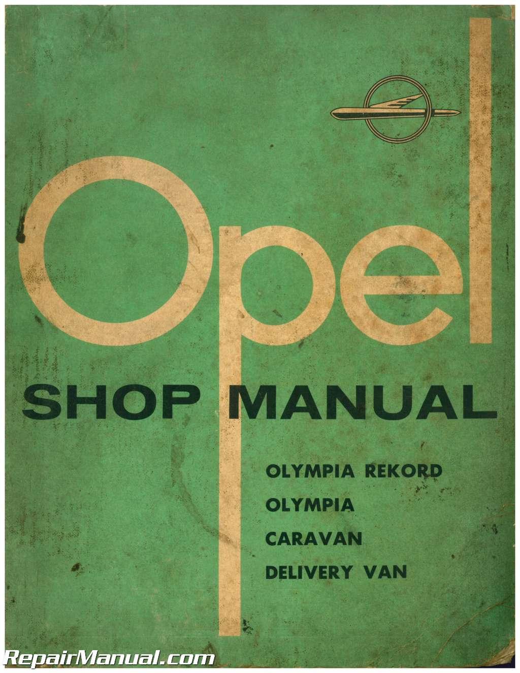 used 1958 opel service manual rh repairmanual com used shop mannequin for sale uk used shop mannequins