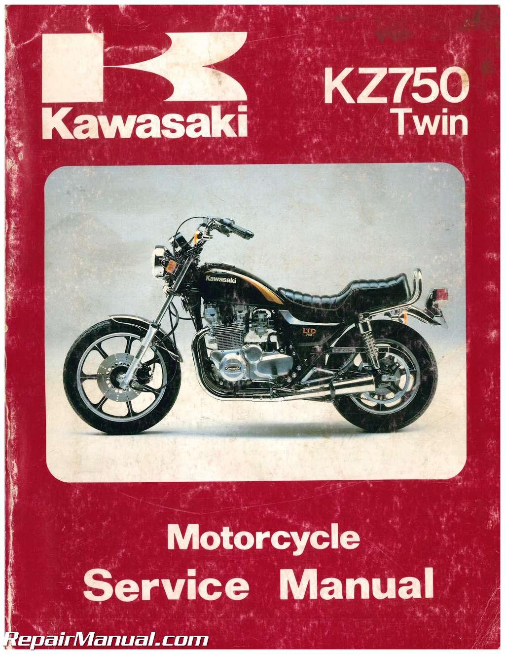 kz750 80 wiring diagram 591 used 1979 1983 kawasaki kz750 twin cylinder motorcycle  1983 kawasaki kz750 twin cylinder