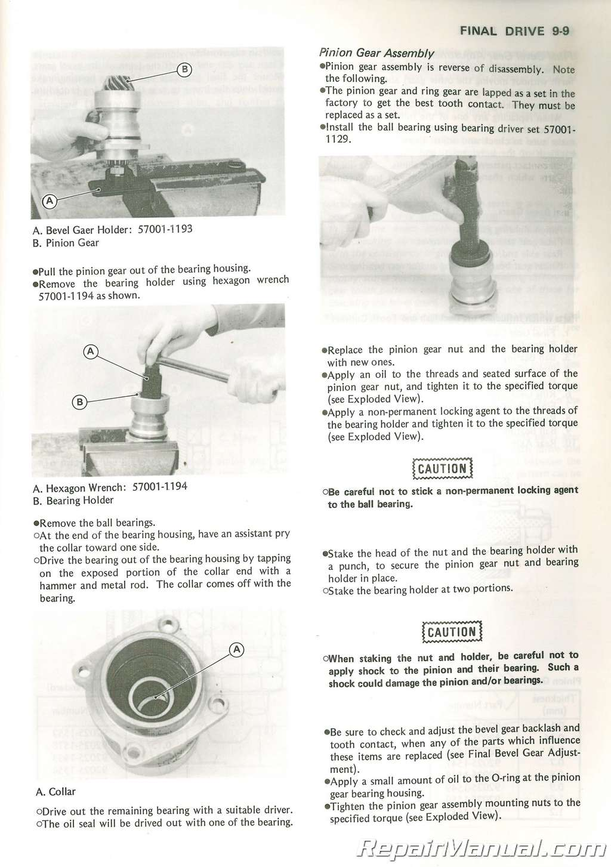 Kawasaki Bayou 185 Wiring Diagram. . Wiring Diagram on