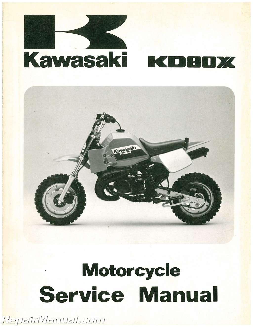 Kawasaki Zx9r Manual download free