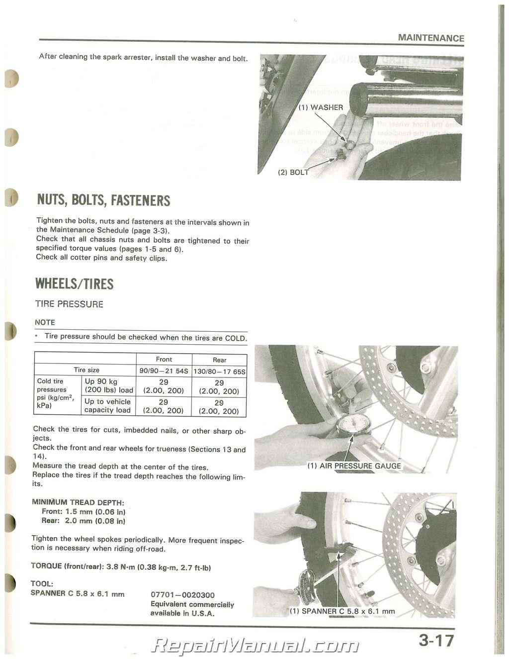 used 1989 1990 honda xl600v transalp service manual. Black Bedroom Furniture Sets. Home Design Ideas