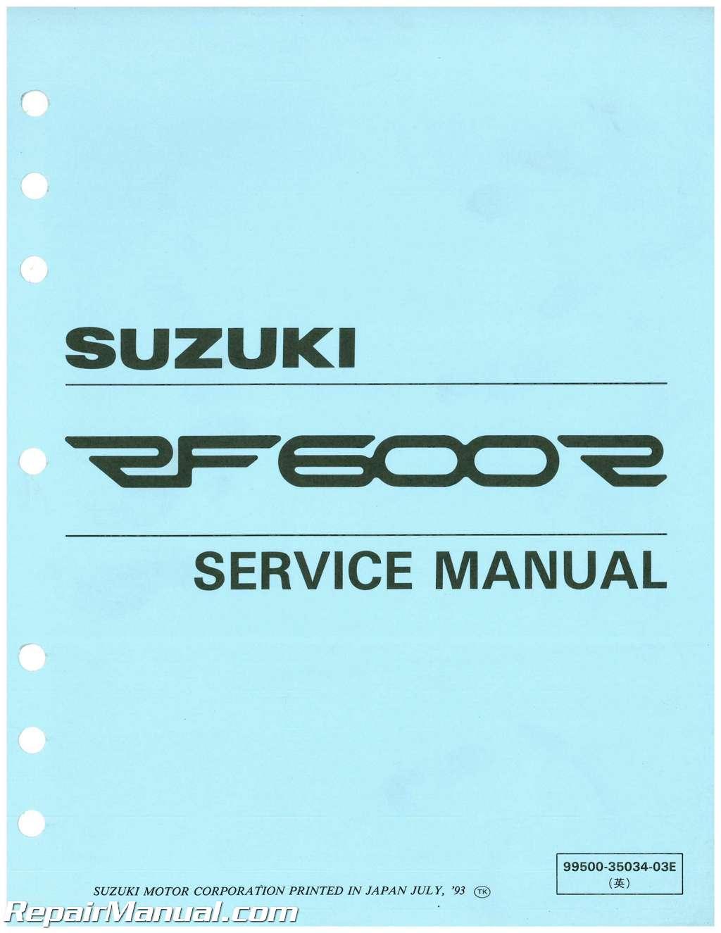 motorcycle manuals pdf
