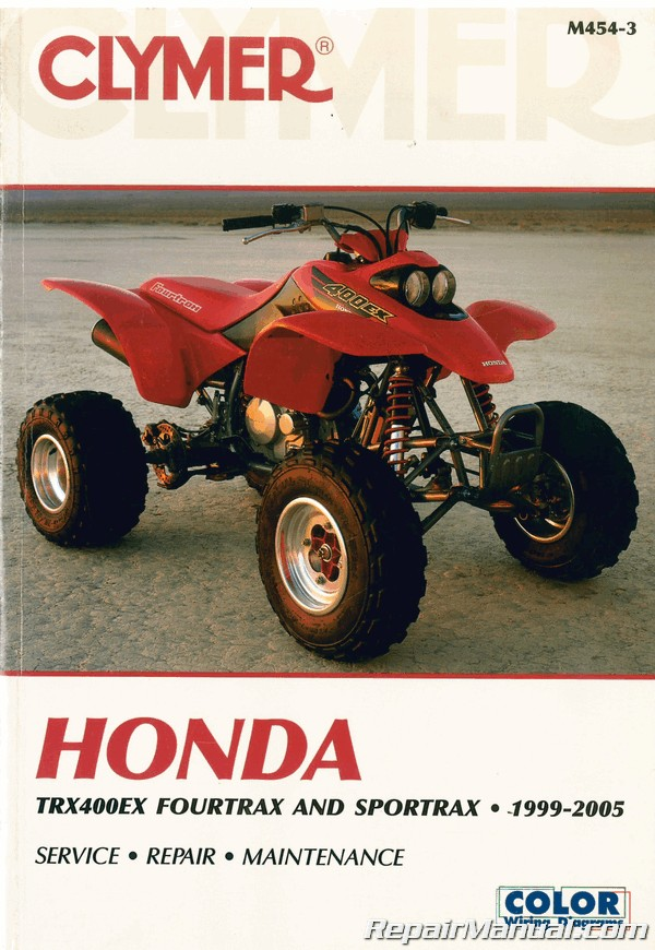 Heavy Duty Clutch Kit with Springs Replacement for Honda TRX400EX ...