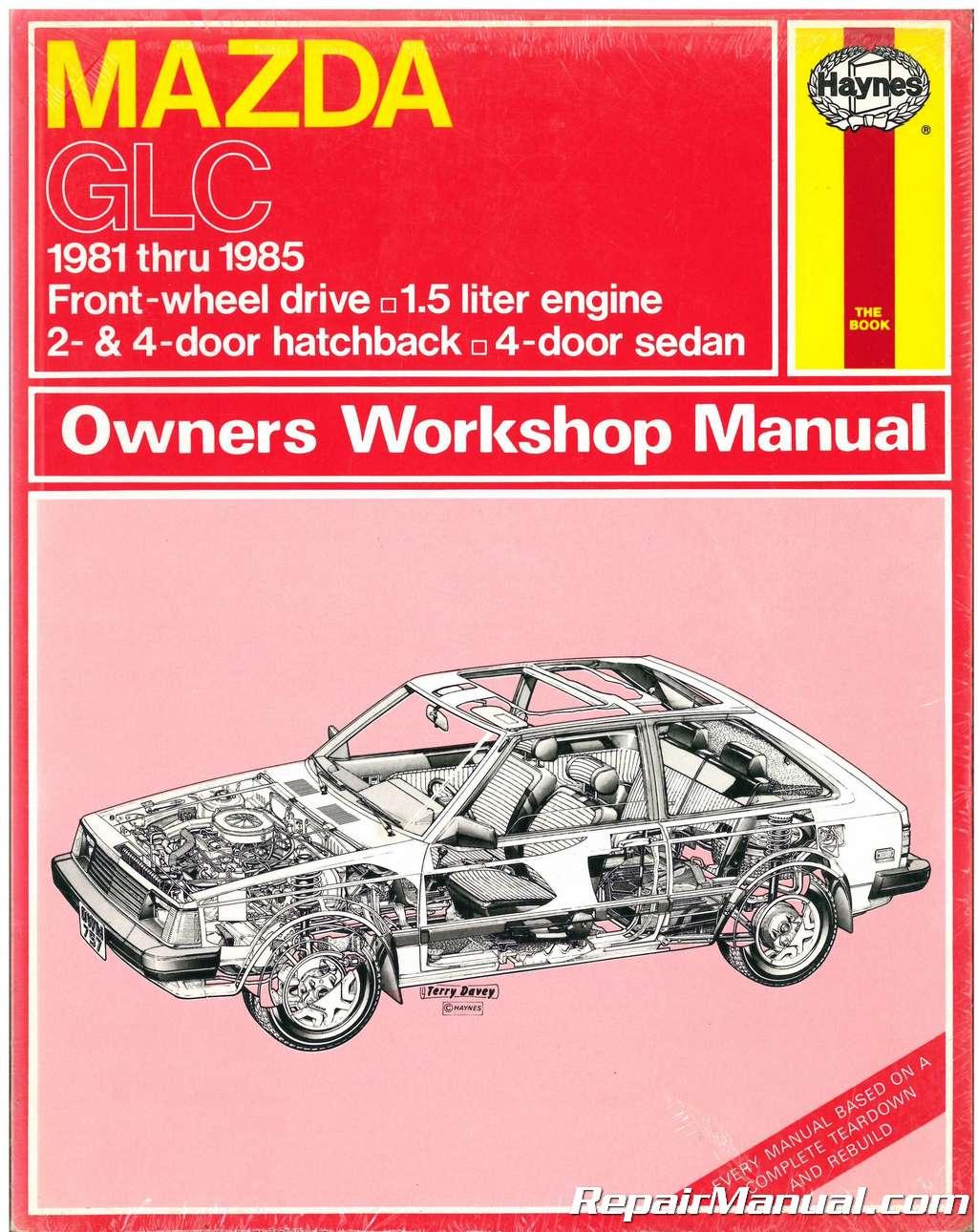 used haynes repair manuals