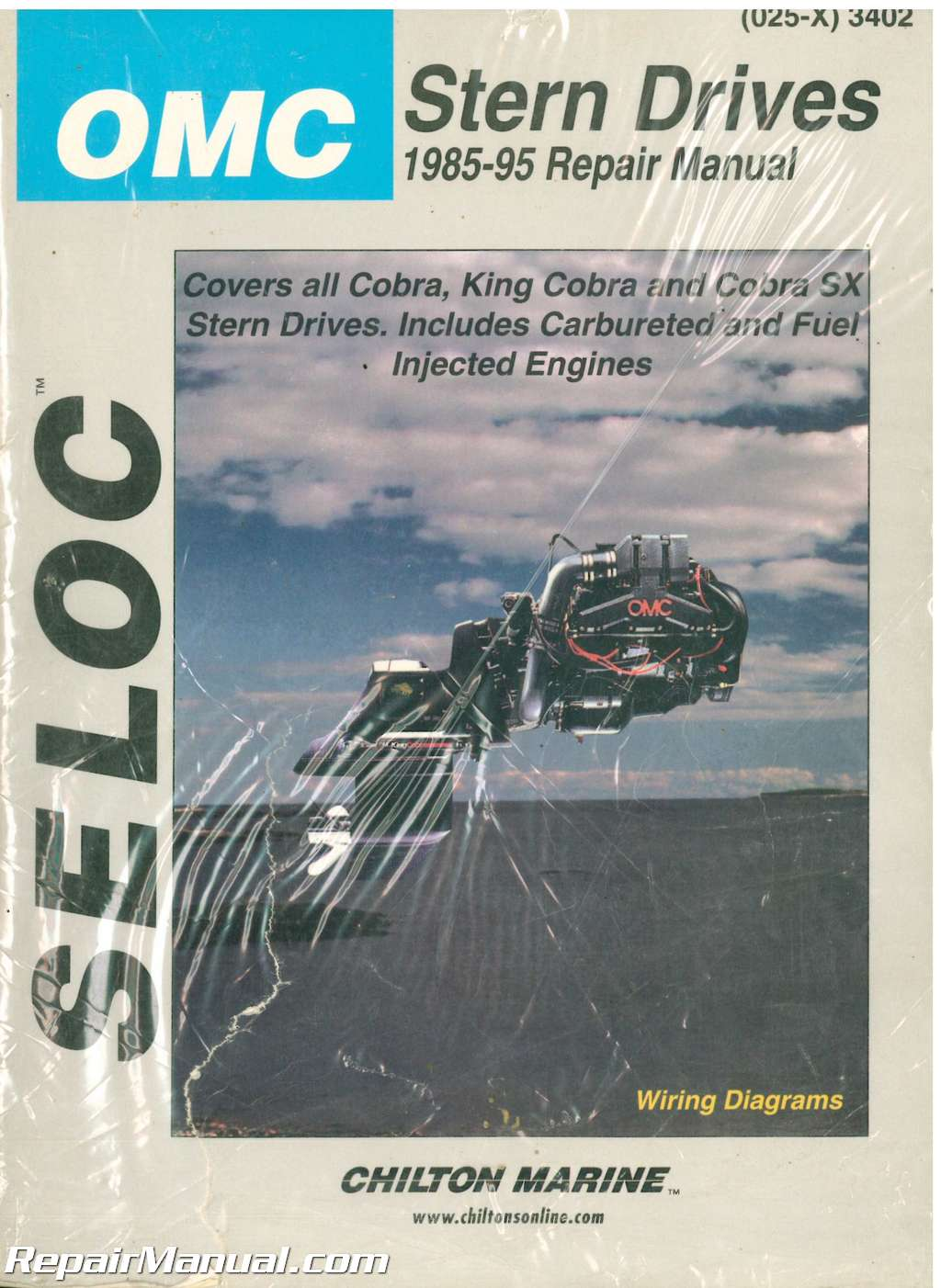 Omc Stern Drive Wiring Diagram Library Cobra Engine