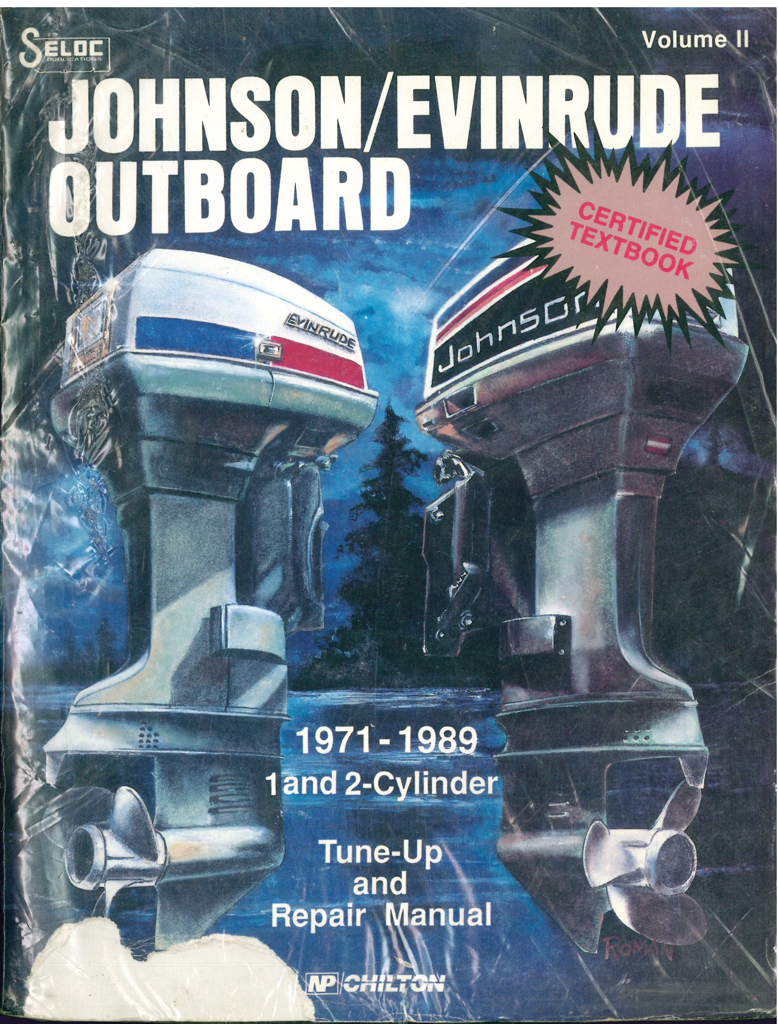 used seloc 1971 1989 johnson evinrude 1 and 2 cylinder outboard boat johnson engine parts used seloc 1971 1989 johnson evinrude 1 and 2 cylinder outboard boat engine repair manual