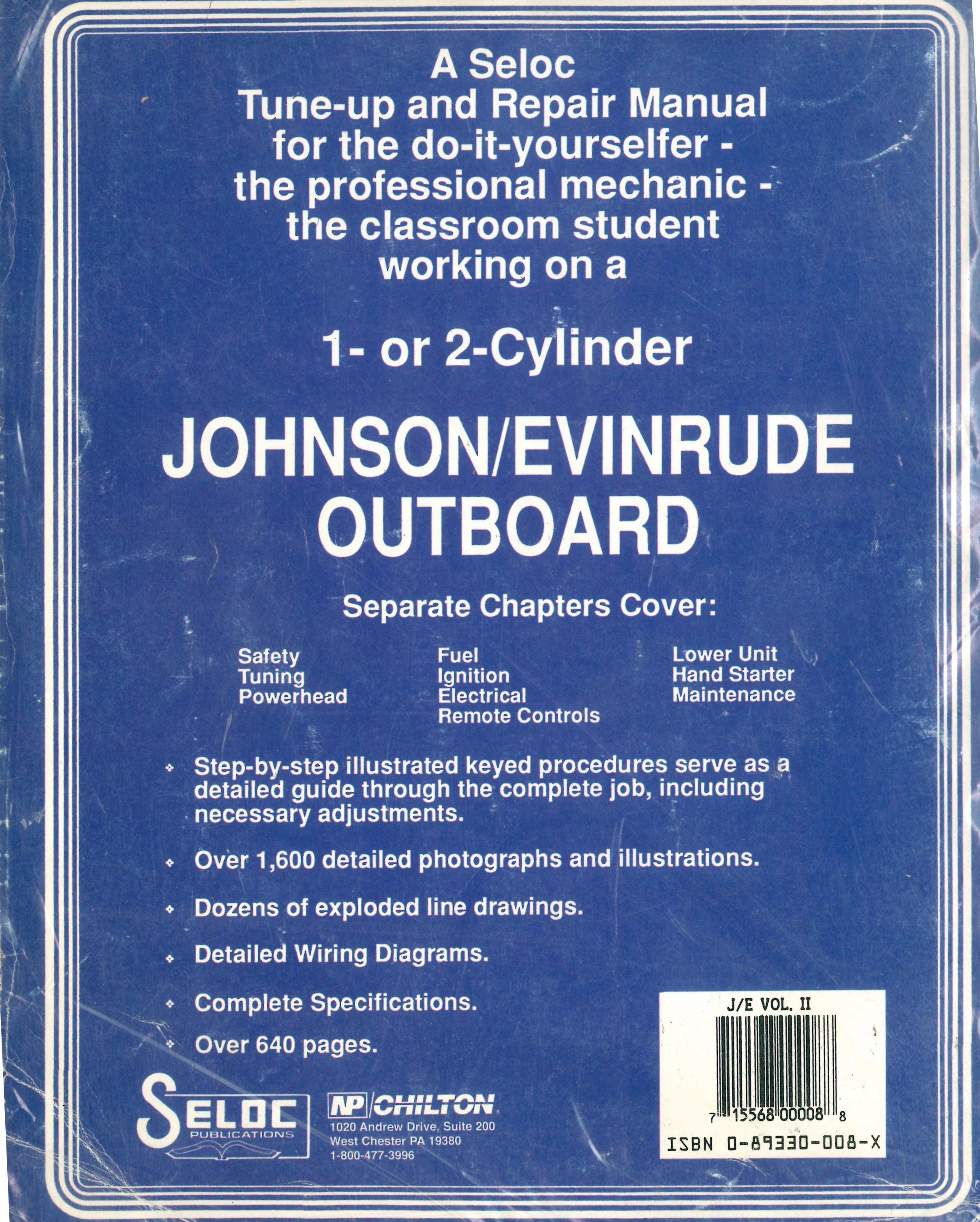 used seloc 1971 1989 johnson evinrude 1 and 2 cylinder outboard boat evinrude outboard engine diagram used seloc 1971 1989 johnson evinrude 1 and 2 cylinder outboard boat engine repair manual