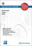 Volkswagen Tiguan 2009 Repair Manual on DVD-ROM