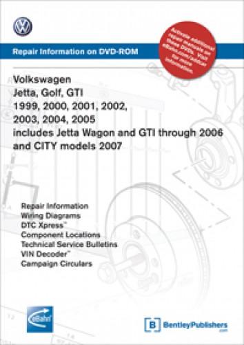 Volkswagen Jetta Golf Gti 1999